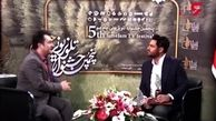 محمدرضا گلزار: من باعث شدم کسانی که تلویزیون نمیبینند به تماشای تلویزیون برگردند!+فیلم