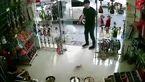 تیراندازی مرگبار در مغازه قلیان فروشی+ فیلم