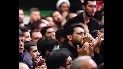 مداحی حاج ماشاءالله عابدی در حضور رهبرانقلاب +تصویر