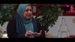 خاطره جالب «مریم سعادت» با «اکبر عبدی»+فیلم
