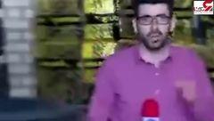 پیدا شدن ردپای گرانیهای اخیر لوازم خانگی و لاستیک خودرو در انبارهای شورآباد تهران + فیلم