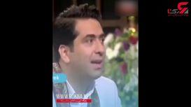 ماجرای ممنوع الکاری محمد معتمدی+ فیلم