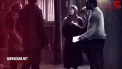 مهتاب نصیر پور از آستیگمات گفت+فیلم