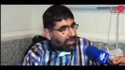 عیادت نمایندگان رهبر انقلاب از مجروحین حادثه تروریستی اهواز+فیلم