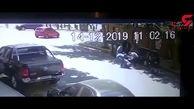 لحظه به قتل رسیدن تاجر میلیاردر +فیلم / آرژانتین