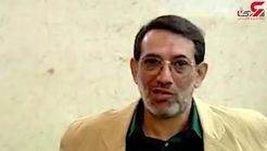 جزییات شفا پیدا کردن مرد معروف در حرم امام رضا (ع) + تصویر