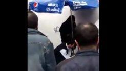 اعتراض به تخریب خانه ها در محله ده ونک تهران + فیلم