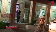 شکارچی بی وجدان در فیروزکوه شکار شد+ فیلم
