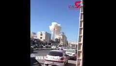 آخرین خبر از حادثه تروریستی چابهار +فیلم حادثه
