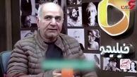 پرویز پرستویی: آیا عباس قادری مستحق این بود که برود شلاق بخورد؟+فیلم
