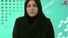اولین فیلم از حمله تروریستی به رژه نیروهای مسلح در اهواز + فیلم
