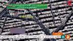 مسیرهای راهپیمایی ۲۲ بهمن ۱۳۹۷ در تهران +فیلم