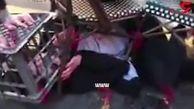 حمله سیدنی تروریستی نبود + فیلم