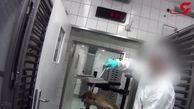 کشف یک آزمایشگاه شکنجه حیوانات در آلمان + فیلم