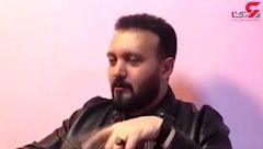 پشت پرده  دستگیری کامبیز دیرباز در پارتی شبانه +فیلم