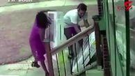اقدام بی رحمانه 2 تبهکار با زوج مستاجر / پلیس دست از سر آنها برنداشت+ فیلم