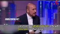 یک حاکم عربی را نشان دهید که جرأت آیت الله خامنهای را داشته باشد +فیلم