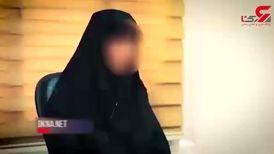 اعترافات دختران بازداشتی / کشف حجاب بخاطر دلارهای مسیح علینژاد ! + فیلم