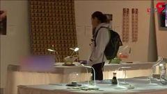 افتتاح موزه غذاهای چندش آور در لس آنجلس + فیلم