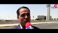تلاشی همهجانبه برای تسهیل سفر زائران در اربعین حسینی + فیلم