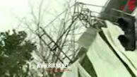 طوفان سهمگین 41 چینی را با خود برد + فیلم