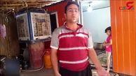 کرمانشاه ۲ سال بعد  از زلزله شرایط اسفناگی دارد! + فیلم