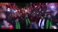 عزاداری باشکوه عاشقان حسینی در استانبول + فیلم