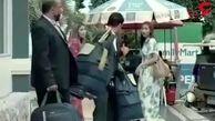 رونمایی از جدیدترین تیزر فیلم سینمایی «چهار انگشت» با بازی جواد عزتی+فیلم