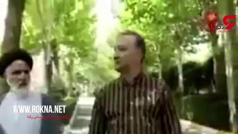 فیلم دیده نشده از شهرک لاکچری «باستی هیلز» در لواسان