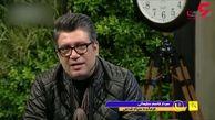 سردار سلیمانی به رشیدپور: تعارفات را بس نکنید تلفن را قطع می کنم+فیلم