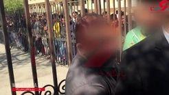 هانی کرده باز هم دستگیر شد / نقش او در قتل وحید مرادی چیست! +فیلم و عکس