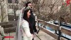ماجرای شلیک 2 گلوله در مراسم عروسی «امیرحسین صدیق» + فیلم و عکس ها