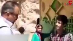 گزارشی وحشتناک از فردی که شغلش تولید امامزاده های جعلی در ایران است ! + فیلم
