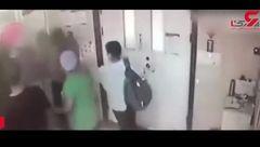 کتک خوردن 3 پزشک در بیمارستان! + تصویر